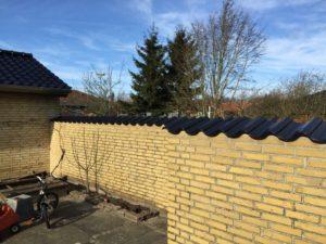 Vores tømrer i Odense har finpudset